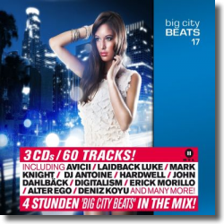 Cover: Big City Beats Vol. 17 - Various Artists
