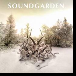 Cover: Soundgarden - King Animal