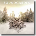 Cover: Soundgarden - King Animal