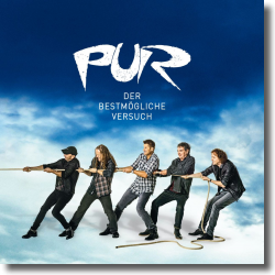 Cover: PUR - Der bestmögliche Versuch