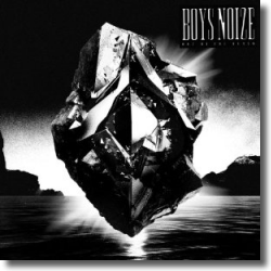 Cover: Boys Noize - Out Of The Black