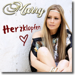 Cover: Marry - Herzklopfen