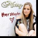 Cover:  Marry - Herzklopfen