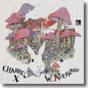 Cover:  Channel X - Wonderland