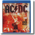 Cover: AC/DC - Live At River Plate