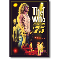 Cover: The Who - Live In Texas '75