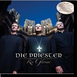 Cover: Die Priester - Rex Gloriae