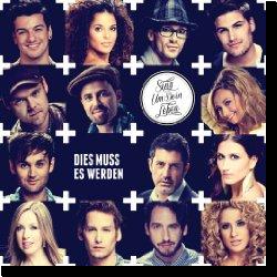 Cover: Sing um dein Leben - Dies muss es werden