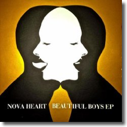 Cover: Nova Heart - Beautiful Boys (European Single)