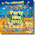 Ballermann 6 Balneario - Party Hits 2012