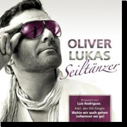 Cover: Oliver Lukas - Seiltänzer