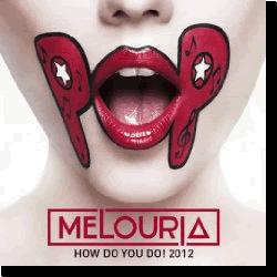Cover: Melouria - How Do You Do! 2012
