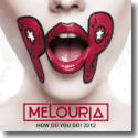 Cover:  Melouria - How Do You Do! 2012