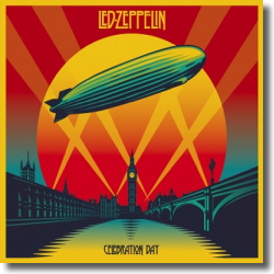 Cover: Led Zeppelin - Celebration Day