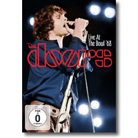 Cover: The Doors - Live at the Bowl '68
