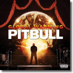 Cover: Pitbull - Global Warming