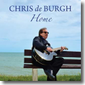 Cover: Chris De Burgh - Home
