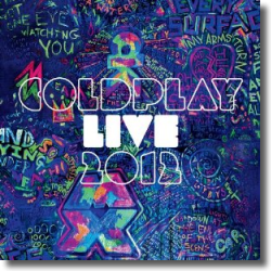 Cover: Coldplay - Live 2012