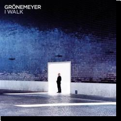 Cover: Herbert Grönemeyer - I Walk
