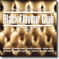 Cover: Black Flavour Club - Various Artists