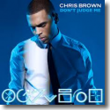 Cover:  Chris Brown - Don't Judge Me