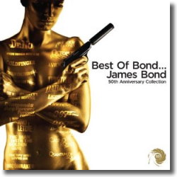 Cover: Best Of Bond, James Bond - 50th Anniversary Edition - Various Artists