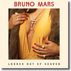 Cover: Bruno Mars - Locked Out Of Heaven