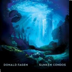 Cover: Donald Fagen - Sunken Condos
