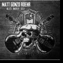 Cover:  Matt Gonzo Roehr - Alles ändert sich