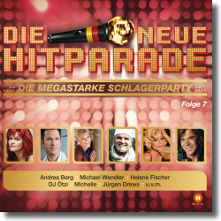 Cover: Die Neue Hitparade Folge 7 - Various Artists