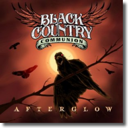 Cover: Black Country Communion - Afterglow
