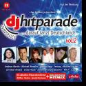 Cover:  DJ-Hitparade Vol. 2 - Various Artists