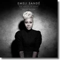Cover: Emeli Sandé - Our Version Of Events (Special Edition)