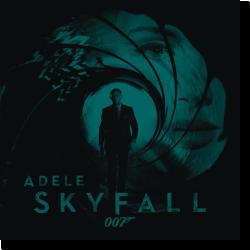 Cover: Adele - Skyfall