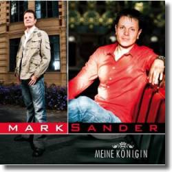 Cover: Mark Sander - Meine Königin
