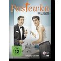 Cover:  Bastian Pastewka - Pastewka - Die 6. Staffel