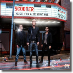 Cover: Scooter - Music For A Big Night Out
