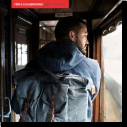 Cover: Fritz Kalkbrenner - Sick Travellin'