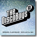 Cover:  The Disco Boys Vol. 13 - Various Artists
