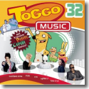 Cover:  Toggo Music 32 - Various Artists