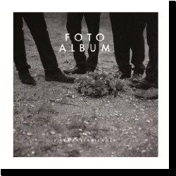 Cover: Vierkanttretlager - Fotoalbum