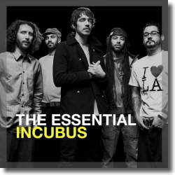Cover: Incubus - The Essential