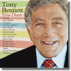 Cover: Tony Bennett - Viva Duets