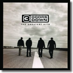 Cover: 3 Doors Down - Greatest Hits