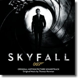Cover: Skyfall (James Bond) - Original Soundtrack