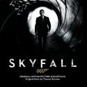 Cover: Skyfall (James Bond) - Original Soundtrack