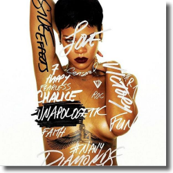 Cover: Rihanna - Unapologetic