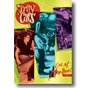 Cover:  Stray Cats - Live At Montreux 1981