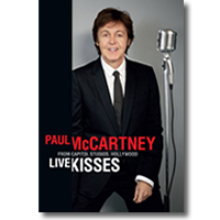 Cover: Paul McCartney - Live Kisses