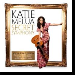 Cover: Katie Melua - Secret Symphony (Special Bonus Edition)